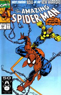 Amazing Spider-Man #352