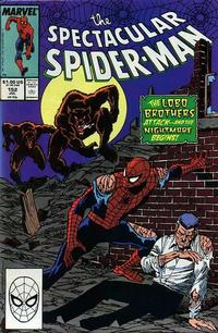 Spectacular Spider-Man #152